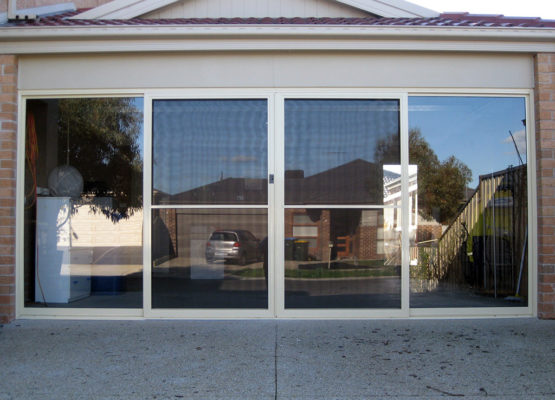 Garage Door Transformed – Werribee