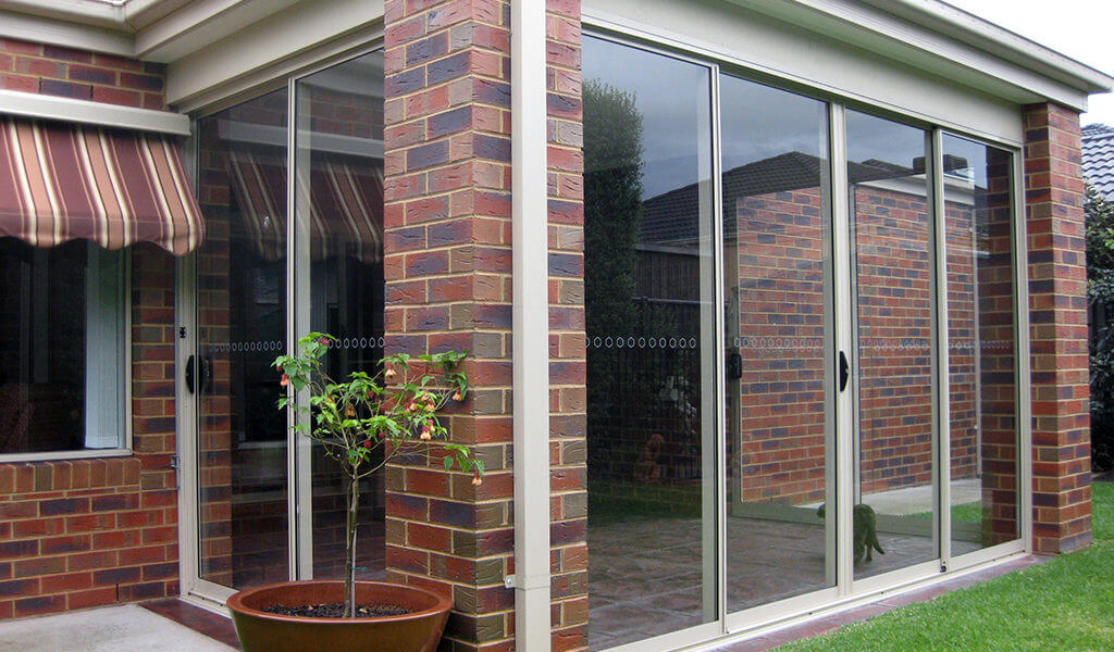 Alfresco Enclosure – Keysborough