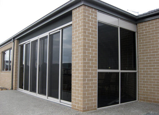 Alfresco Enclosure – Cranbourne