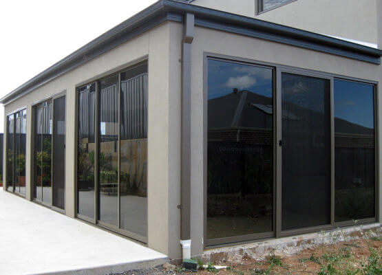 Alfresco Enclosure Transformed – Derrimut