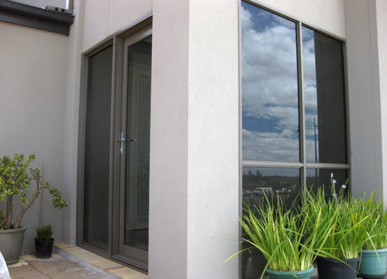 Front Porch Enclosure – Werribee